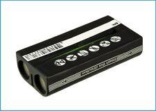 2,4 v Batería Para Sony bp-hp550-11, mdr-rf840rk, Mdr-rf970rk, mdr-rf4000, mdr-rf9