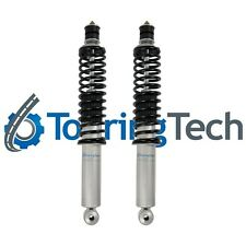 Front Suspension Air Shock to Coil Spring Conversion 4WD Expedition Navigator