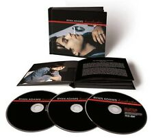 RYAN ADAMS - HEARTBREAKER (REMASTERED) (LIMITED 2CD+DVD DELUXE)  2 CD+DVD NEU