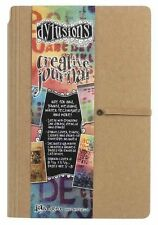 Ranger Ink Dylusions Creative Journal Small 5x8 Media Cardstock art