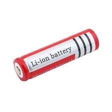 ☆  BATTERIE rechargeable  ACCU18650  4200 mAh  3.7V Lithium LI-ION    Neuve  ☆