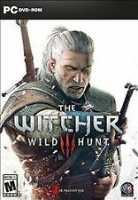 Witcher 3: Wild Hunt GOTY (PC: GOG, 2015) DRM Free