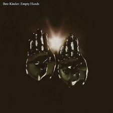 IHRE KINDER: Empty hands (1970); Missing Vinyl MV023;  LP NEU