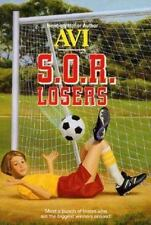 NEW - S.O.R. Losers by Avi