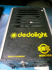 Dedolight DT150 Controller  AS IS