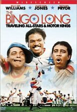 Bingo Long Traveling All-Stars and Motor Kings (2007, REGION 1 DVD New) WS