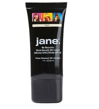 JANE Be Beautiful multi-benefit BB Cream SPF 30 water-resistant in Dark - 30ml