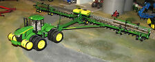"1/64 Ertl John Deere 9410R w/ Saddle Tanks & 36 Row 30"" Planter by SpecCast"