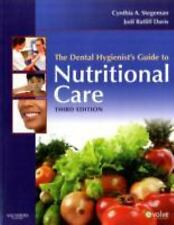 Dental Hygienist's Guide To Nutritional Care by Stegeman