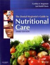 The Dental Hygienist's Guide to Nutritional Care-ExLibrary