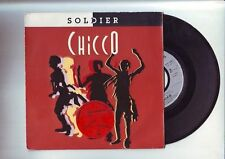 45 Tours  CHICCO - Soldier