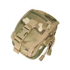Condor Tactical Gadget Pouch Multicam MA26-008 MOLLE PALS