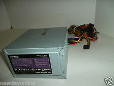Antec 430W Max Power Supply ATX12V v2.2 24-Pin PCIe SATA 115/240V 4-Pin BP430