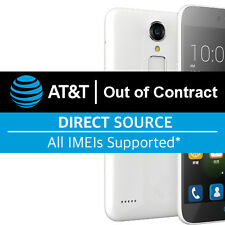 FAST AT&T UNLOCK CODE FOR ALL GOPHONE LG PHOENIX2 ALCATEL IDEAL ASUS ZENFONE 2E