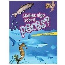 ..Sabes algo sobre peces? Do You Know about Fish? (Libros Rayo - Conoce Los Grup