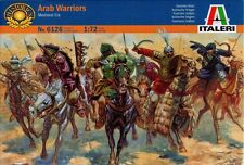 Italeri - Arab warriors (Medieval Era) - 1:72