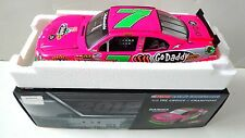 New Danica Patrick 2012 Go Daddy Nationwide Pink 1/24 Diecast Car Action