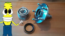 Lexus GS300 Front Wheel Hub, Bearing and Seal Kit Assembly 1993-2005