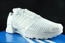 ADIDAS CLIMA COOL 1 TONAL RUNNING WHITE S75927 SZ 11.5