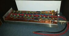 10 meter Ham Radio Solid State Linear Amplifier