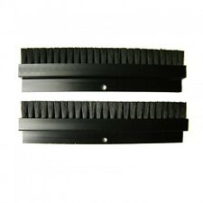Nessie Vinylmaster Replacement Brushes, Pair