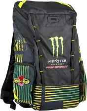 Pro Circuit Monster Energy Racing Event Bag Pack Back Pack Motocross ATV