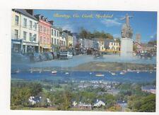 Bantry Co Cork Ireland Postcard 880a