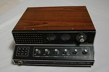 Cobra 139 Vintage CB Radio Base Station 23 Channel with SSB/AM