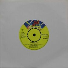 "ALAN PRICE 'JUST FOR YOU' UK 7"" SINGLE"