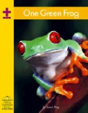One Green Frog (Yellow Umbrella Books: Math)