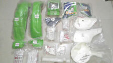 KMX 125 All Plastic Set Fairing Panel (All Included in the Picture)