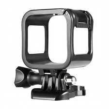 Standard Border Frame Mount Protective Shell Cover Case For GoPro Hero 4 Session