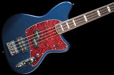 Ibanez TMB300 4 String Talman Bass Guitar Navy Metallic no case