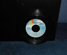 "7"" 45rpm Tiffany - Could've Been / The Heart Of Love"