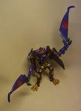 Vintage 90s Transformers TERRORSAUR Transmetals Action Figur