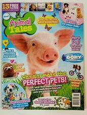 Animal Tales Perfect Pets Finding Dory Get Creative  June 2016 FREE SHIPPING JB
