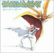 PARLIAMENT : MOTOR BOOTY AFFAIR (CD) Sealed