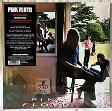 PINK FLOYD UMMAGUMMA 2LP 180g SEALED