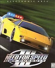 Need for Speed III: Hot Pursuit (PC, 1998)