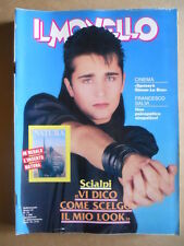 IL MONELLO n°15 1986 Scialpi Heather Parisi Francesco Salvi [G428]