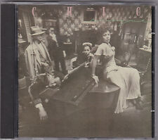 Chic  Risque CD