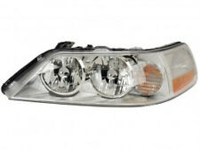 Left driver headlight for Lincoln Town Car 2005 2006 2007 2008 2009 2010 2011