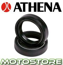 ATHENA FORK OIL SEALS FITS HONDA CBR 400 RR NC29 GULL ARM 1990-1994