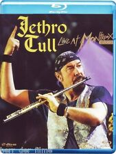 JETHRO TULL, LIVE AT MONTREUX 2003 (NEU+OVP) Blu-ray Disc