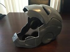 Awesome Cosplay Accessory! IronMan Helmet MK IV