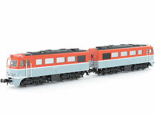 Microace A8909 - Diesellok DD50-2 Doppellok - Spur N - NEU