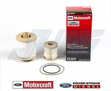 03-07 6.0L Powerstroke Diesel Truck Genuine Ford Motorcraft OEM Fuel Filter Kit