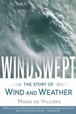 Windswept: The Story of Wind and Weather-ExLibrary