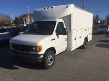 Ford : Other E-450 Super