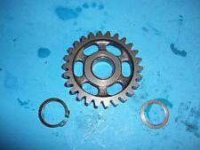 SUZUKI RM125 KICK START IDLE GEAR 26T 1992 1993 1994 1995 1996 1997 1998-2008